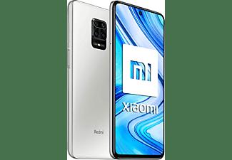 "Móvil - Xiaomi Redmi Note 9 Pro, Blanco, 64 GB, 6 GB, 6.67"" Full HD+, Qualcomm® Snapdragon™, 5020 mAh, Android"