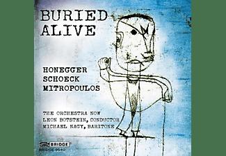 Leon Botstein - Buried Alive  - (CD)