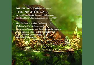 Northern Chamber Orchestra - Nightingale  - (CD)