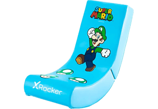 XROCKER Chaise gamer Collection de Super Mario All-Star Luigi (2020098)
