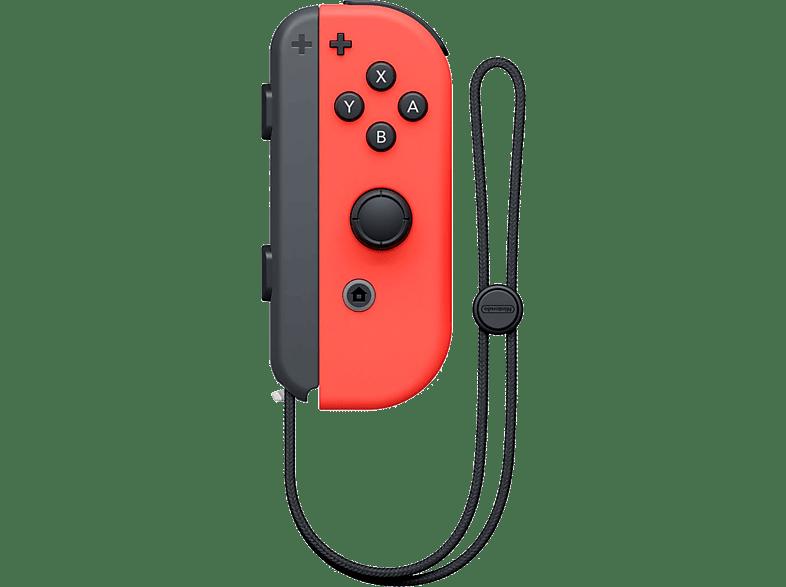 NINTENDO Switch Joy-Con-controller neonrood (Rechts)