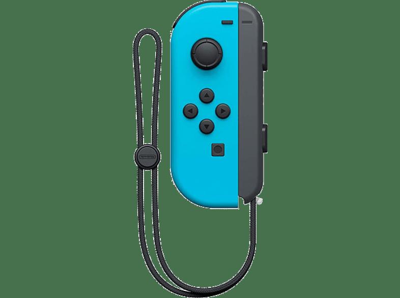 NINTENDO Switch Joy-Con-controller neonblauw (Links)