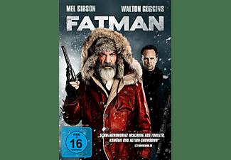 Fatman DVD