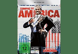 Der Prinz aus Zamunda - Limited Steelbook [4K Ultra HD Blu-ray]