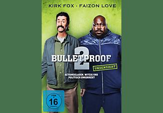 Bulletproof 2 DVD