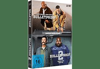 Bulletproof - Double Feature DVD