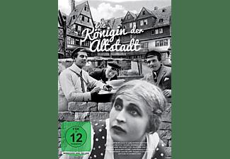 Die Königin der Altstadt DVD