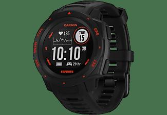 GARMIN GPS horloge Instinct Esports ED Zwart