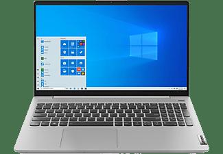 LENOVO Notebook IdeaPad 5 15ITL05, i5-1135G7, 8GB RAM, 512GB SSD, 15.6 Zoll FHD, Platinum Grey