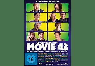 Movie 43 DVD