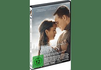 Liebe zwischen den Meeren DVD