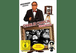 Heinz Erhardt präsentiert: Charlie Chaplin gegen alle DVD