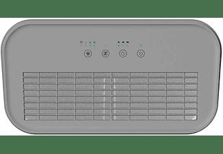 Purificador de aire - Taurus Landscapes, 58 W, 70 m², 300 m³/h, Triple sistema de filtrado, Blanco