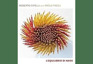Cipelli,Roberto/Fresu,Paolo - L'equilibrio Di Nash  - (CD)
