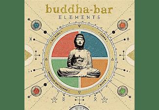 Buddha-bar Elements - Elements (limited)  - (CD)