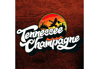 Tennesee Champagne - Tennesee Champagne  - (CD)
