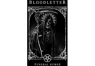 Bloodletter - Funeral Hymns  - (CD)