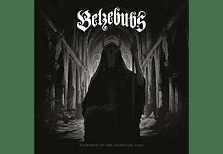 Belzebubs - PANTHEON OF THE NIGHTSIDE GODS (+CD)  - (LP + Bonus-CD)