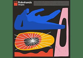 Robohands - SHAPES  - (Vinyl)
