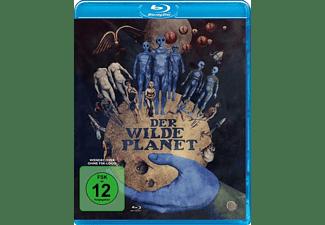 Der wilde Planet Blu-ray