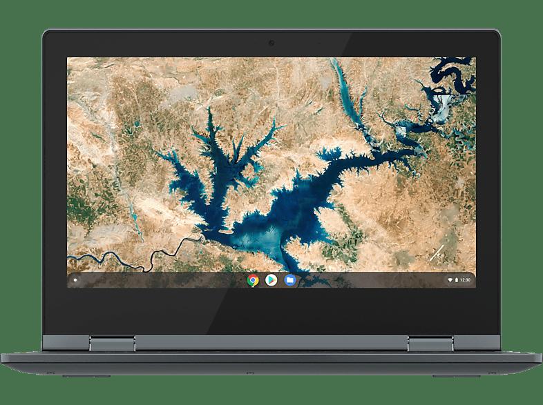 Lenovo IdeaPad Flex 3i Chromebook (11,6 Zoll Touchscreen, 4 GB RAM, Intel UHD Grafik 600)