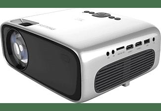 PHILIPS NeoPix Ultra 2 mit vorinstallierten Apps Beamer(Full-HD, WLAN