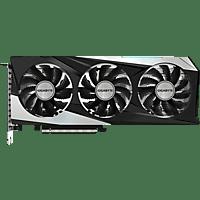 GIGABYTE Nvidia Ampere GV-N306TGAMINGOC-8GD (NVIDIA, Grafikkarte)