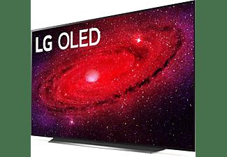 LG OLED77CX9LA OLED TV (Flat, 77 Zoll / 195 cm, UHD 4K, SMART TV, webOS 5.0 mit LG ThinQ)