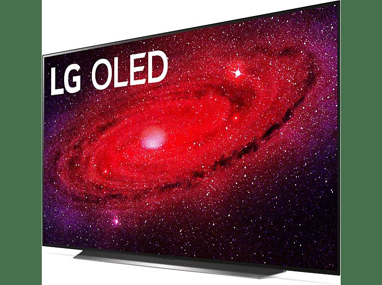 LG OLED77CX9LA OLED TV ( UHD 4K) - Flat, 77 Zoll / 195 cm