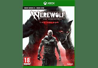 Werewolf The Apocalypse: Earthblood NL/FR XBox One
