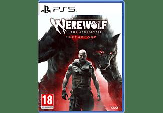 Werewolf The Apocalypse: Earthblood NL/FR PS5