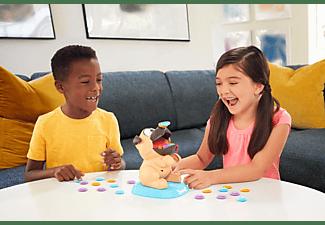 MATTEL GAMES Puglicious, Kinderspiel, Aktionsspiel Gesellschaftsspiel Mehrfarbig