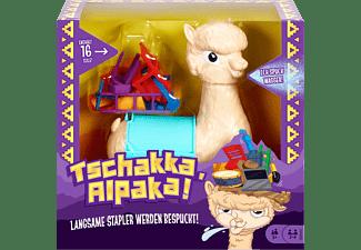 MATTEL GAMES Tschakka, Alpaka! Gesellschaftsspiel Mehrfarbig
