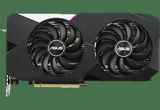 ASUS GeForce RTX™ 3060 Ti Dual 8GB (90YV0G13-M0NA00) (NVIDIA, Grafikkarte)
