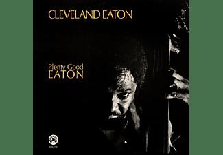 Cleveland Eaton - Plenty Good Eaton-Remastered  - (CD)