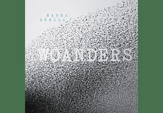 Masha Qrella - Woanders  - (CD)