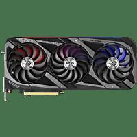 ASUS ROG-STRIX-RTX3060TI-O8G-GAMING (90YV0G02-M0NA00) (NVIDIA, Gaming-Grafikkarte)