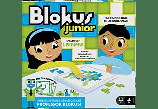 MATTEL GAMES Blokus Junior Gesellschaftsspiel Mehrfarbig