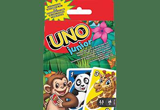 MATTEL GAMES UNO Junior Kartenspiel Mehrfarbig