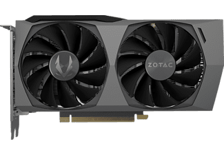 ZOTAC GeForce RTX™ 3060 Ti TWIN EDGE OC LHR (ZT-A30610H-10MLHR) (NVIDIA, Grafikkarte)