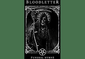 Bloodletter - FUNERAL HYMNS  - (Vinyl)