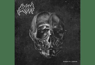Skam - Sound Of A Disease (Vinyl)  - (Vinyl)