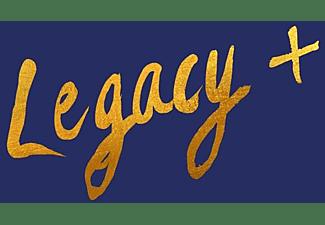 Femi Kuti & Made Kuti - LEGACY  - (CD)