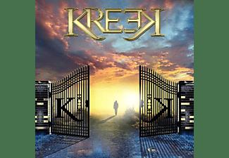 Kreek - Kreek  - (CD)