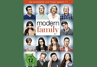 Modern Family - Staffel 11 DVD