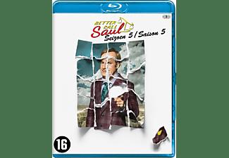 Better Call Saul: Seizoen 5 - Blu-ray