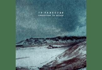 Ed Harcourt - Monochrome To Colour  - (CD)