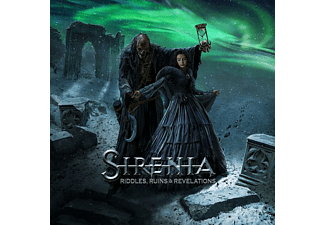 Sirenia - Riddles, Ruins And Revelations  - (CD)