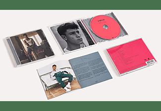 Emilio - Roter Sand  - (CD)