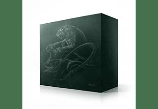Kool Savas - AGHORI- Limited Box - Größe M  - (CD)